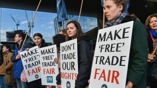 Labor Finally Approves China Australia Free Trade Agreement