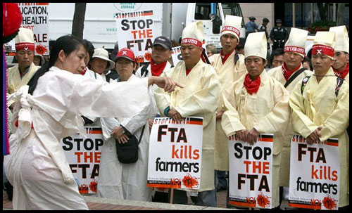 Korus Fta Negotiations Likely To Be Partial Revision Rather Than