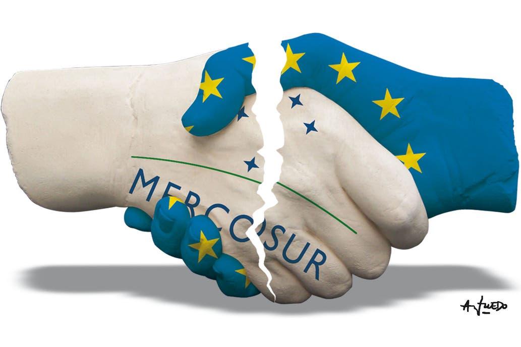 Crecen las dudas sobre la aplicación del acuerdo Mercosur-UE |  bilaterals.org