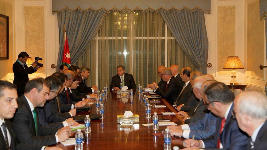 Jordan To End Turkish Free Trade Agreement Bilaterals