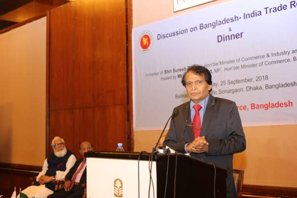 India Proposes Free Trade Agreement With Bangladesh Bilaterals