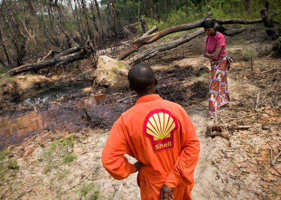 Leaked documents reveal how Shell blackmailed Nigeria in Malabu deal | bilaterals.org