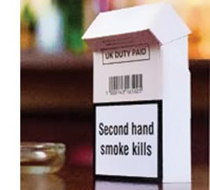 essay cigarettes should banned