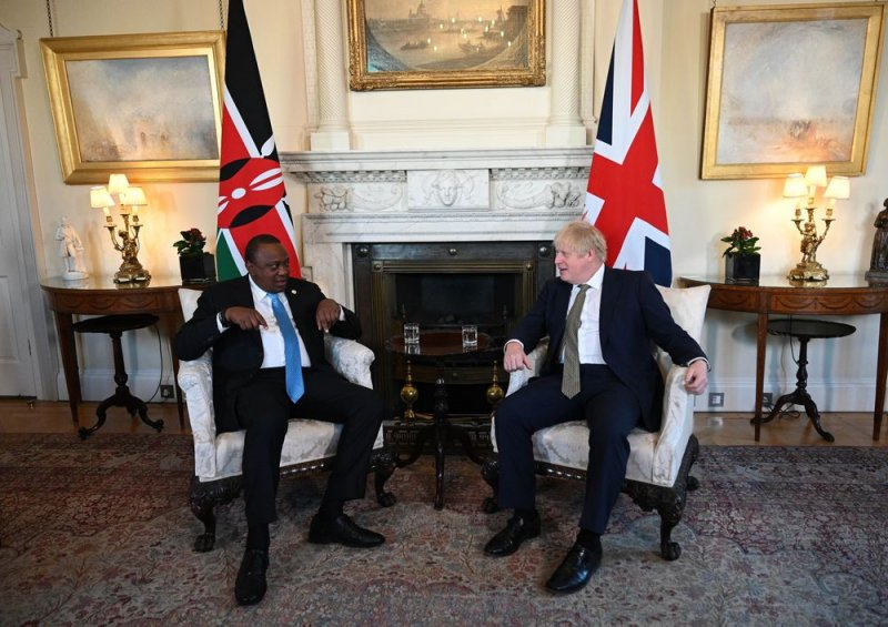 Deadline looms for signing of UK-EAC Brexit trade pact